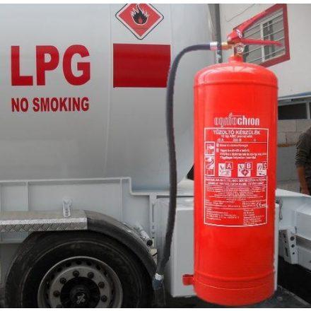 Ogniochron GP-12x 12 kg ABC porraloltó tűzoltó készülék