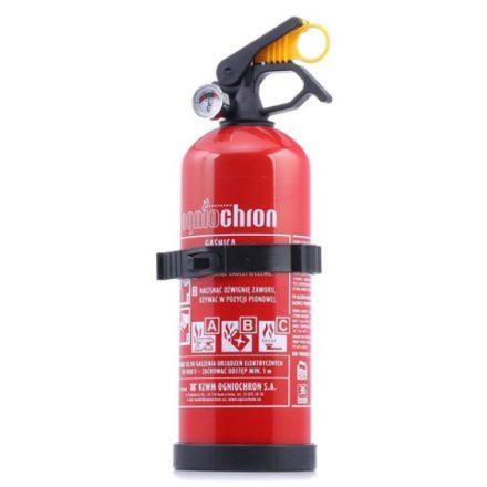 Ogniochron GP-1x 1 kg ABC porraloltó tűzoltó készülék