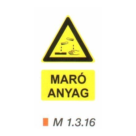 Maró anyag m 1.3.16