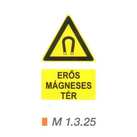 Erős mágneses tér m 1.3.25