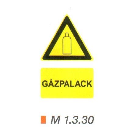 Gázpalack m 1.3.30